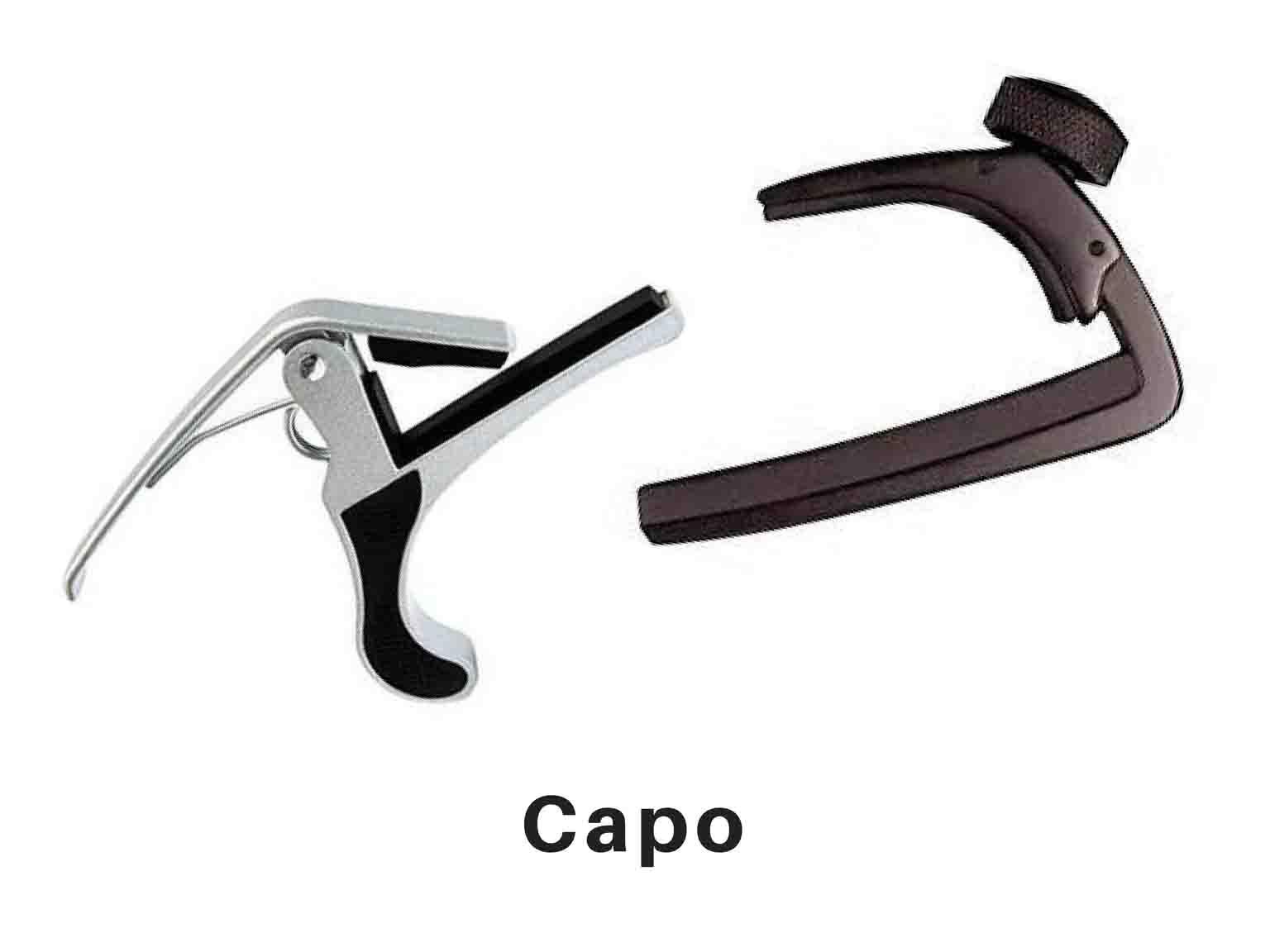 Buy Guitar Capo Online